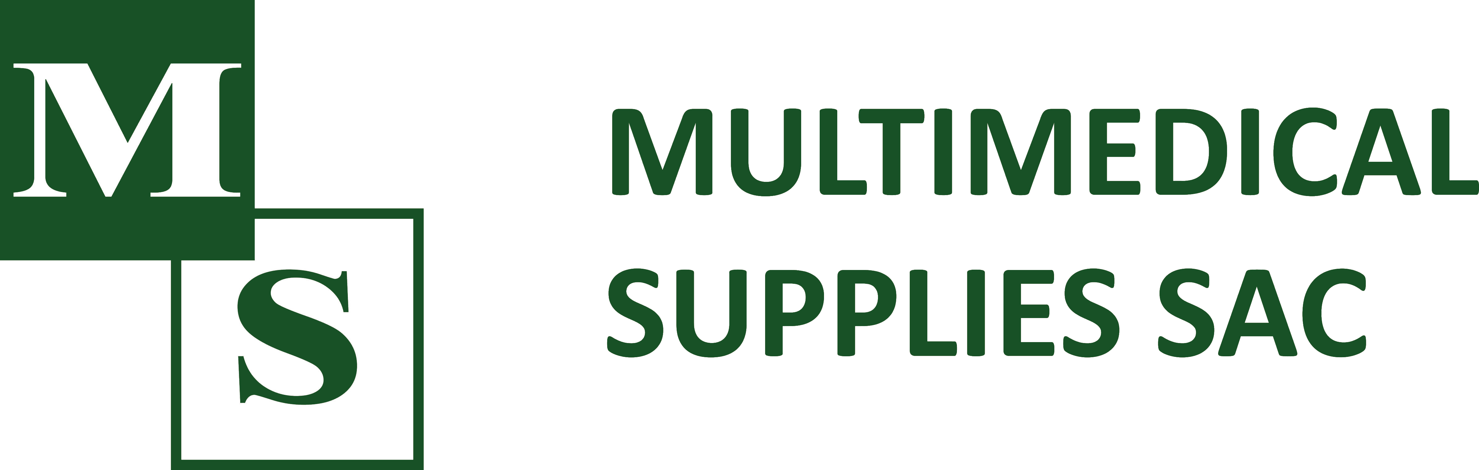 Multimedical Supplies SAC