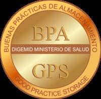 Nuestros almacenes están certificados por la BPA otorgada por al DIGEMID